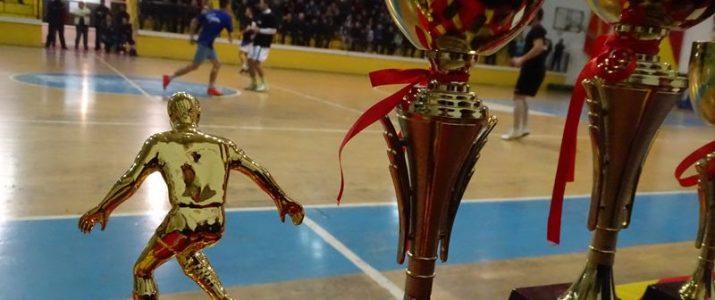 Заврши зимскиот турнир во мал фудбал