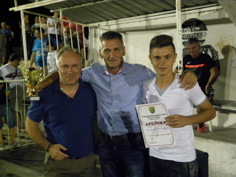 Зврши ноќниот турнир во мал фудбал 2016