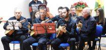 Новогодишен концерт на мандолинскиот оркестар