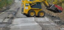 Реконструкција на патниот правец Пеширово – Ерџелија