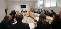 Работилница за зајакнување  на советот на општината