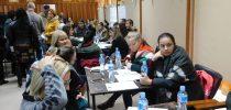 Одржана првата сесија од Форумот на заедниците