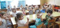 Училишното ѕвоно го означи почетокот на новата учебна година