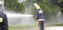 Светиниколските пожарникари подготвени за справување со кризи