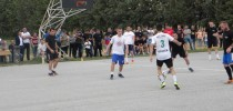 Турнир во мал фудбал во Ерџелија