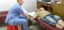 Крводарителна акција