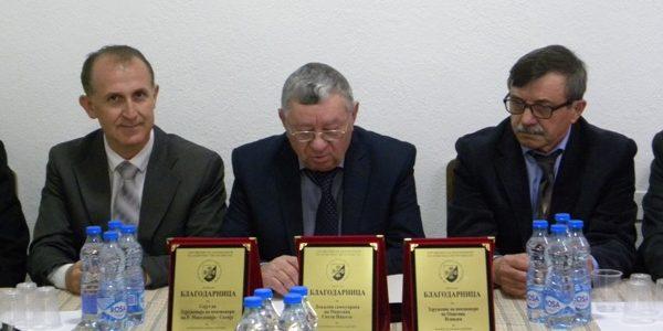 Потпишана спогодба за соработка