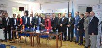 Општина Свети Николе во програмата на УНДП за зајакнување на локалната демократија