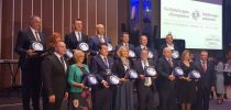 Општина Свети Николе добитник на наградата Глобал Локал за заедници најуспешни во поттикнување на претприемништвото во Југоисточна Европа