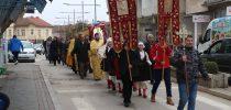Активности по повод Патронот на градот Свети Никола