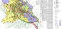 Донесен генералниот урбанистички план