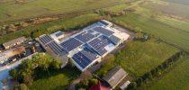 Пуштена во употреба првата фотоволтаична централа за производство на т.н. зелена енергија во Свети Николе
