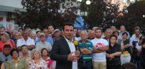 Трибина: Излези за европска Македонија