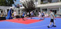 Турнир во кошарка