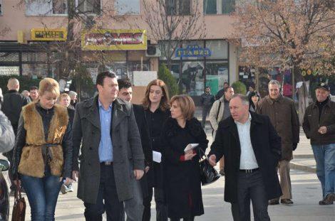 Министерката за култура во работна посета на Свети Николе