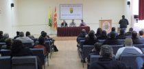 Денови на Агенцијата за храна и ветеринарство во Св. Николе