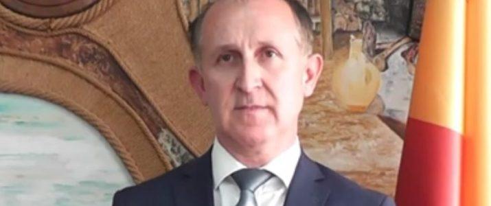 Обраќање на Градоначалникот на Општина Свети Николе