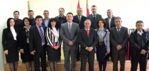 20-та седница на Советот на Општина Свети Николе