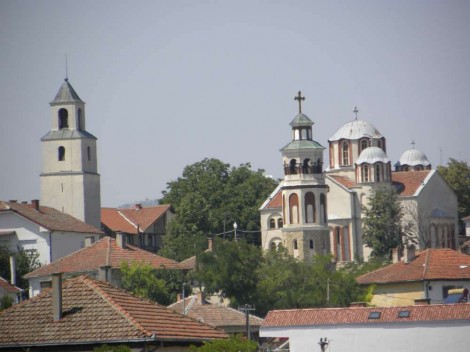 """Црква """"Свети Николај"""""""