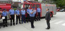 Денот на пожарникарите