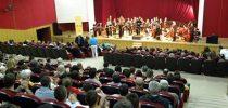 Македонската филхармонија во Свети Николе