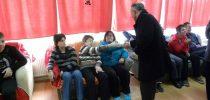 Прославена годишнината на Центарот за лица со посебни потреби