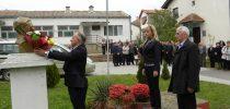 "Прослава на Патронот на СОУ ""Кочо Рацин"""