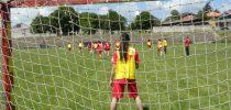 Одржан фудбалскиот  Кока Кола куп во Свети Николе