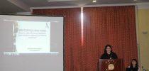 """РАБОТНА КОНФЕРЕНЦИЈА """"Проценка на резултатите и предизвиците од менторската програма за јакнење на жените во локалната самоуправа"""""""