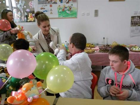Светски ден на лицата со хендикеп