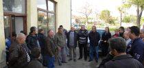 Градоначалникот  Тасев во посета на  МЗ Ерџелија и Мустафино