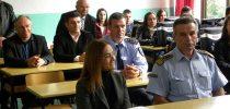Министерката  Јанкуловска  во посета на Свети Николе