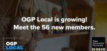 Свети Николе-прва општина во земјата која пристапи кон глобалната иницијатива #OGPLocal за  локални владини партнерства.