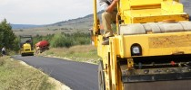 """Асфалтирање на патот до идниот туристички локалитет """"Мавровица"""""""