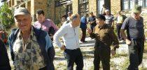 Посета на месните заедници Павлешенци и Стањевци