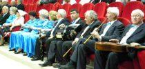 Ревијален натпревар на пензионерите во Свети Николе