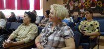 """Работилница на тема: """"Превенција од канцер на дојка кај жените"""""""