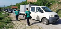 Акција за заштита на животната средина