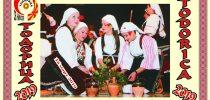 Меѓународен фестивал на изворен фолклор Тодорица 2019