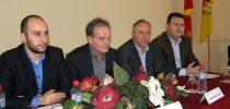 Финална конференција -Програма за развој на Вардарскиот регион 2015 – 2019 год